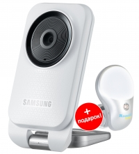 Wi-Fi Full HD 1080p камера Samsung SmartCam SNH-V6110BN